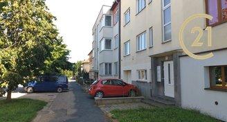 Prostorný byt 3+1 v cihlovém domě, Vyškov