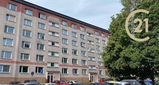 Pronájem bytu 2+1, 60m², Liberec, ul. Vaňurova