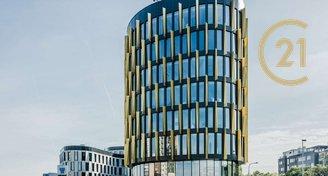 Pronájem kanceláří v moderním administrativním komplexu- Praha 6