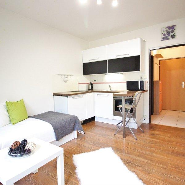 OV 1+kk, ul. Jedovnická, Líšeň, CP 22 m2, vhodný jako investice a startovní bydlení