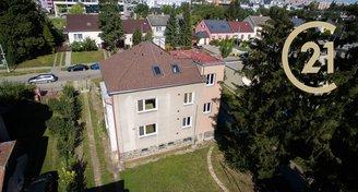Prodej, Rodinné domy, 817m² - Olomouc - Slavonín