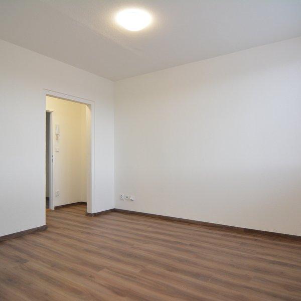 Pronájem bytu 1+kk, 21m2, Praha - Michle