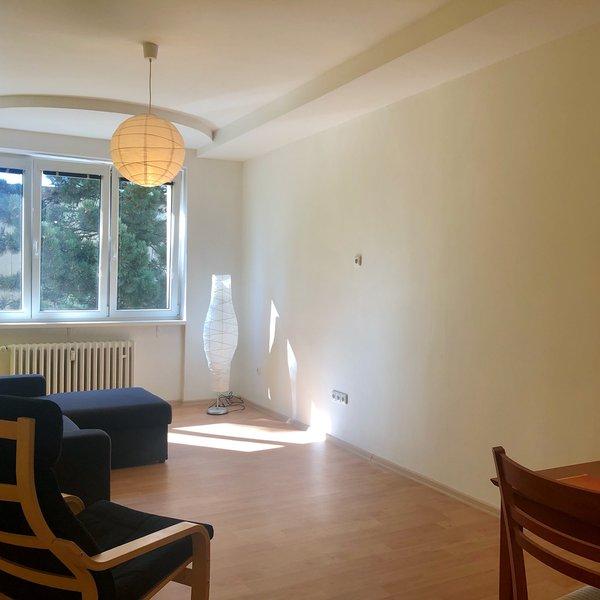 Pronájem, Byty 2+1, 52 m² - Unhošť, Komenského