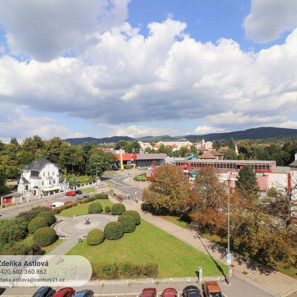 Byt 3+1 Liberec 1 - Staré Město (cihla)