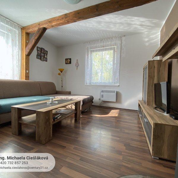 Prodej, Byty 2+1, 42 m² - Liberec VII-Horní Růžodol
