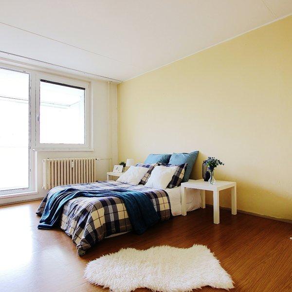 Prodej, Byty 3+1, 79m² - Brno - Bystrc