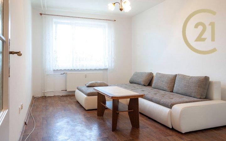 Pronájem bytu 3+1, Nový Jičín, ul.Sportovní.