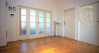 Pronájem, Byty 3+1/terasa, 110 m2 u Ladronky