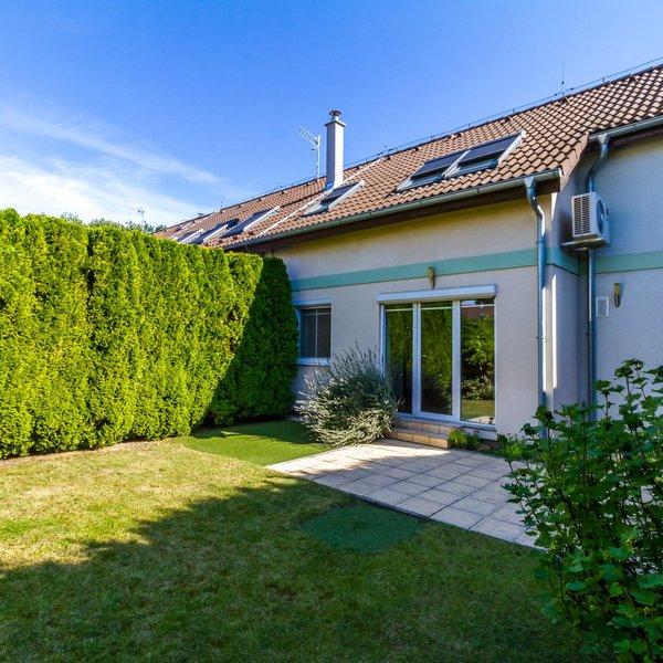 Prodej, Rodinný dům 5+1/G, 137m², pozemek 225 m2