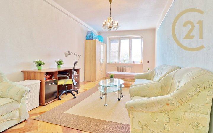 Pronájem bytu 3+1, 94 m², Ostrava - Poruba