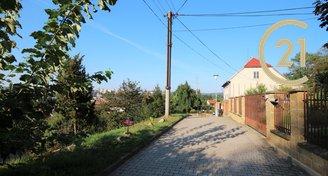Prodej, Pozemky - zahrady, 1224m² -