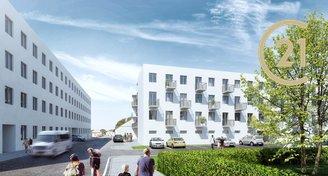 Prodej bytu 3+kk, 86 m2, novostavba, Rezidence Říční Svitavy