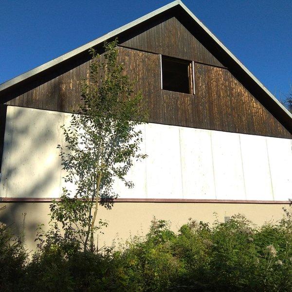 Prodej, Rekreační objekty 116 m2, pozemek 860 m² - Opatov. okr. Třebíč