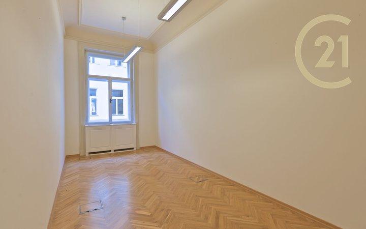 Pronájem, Kancelář na Václavském náměstí, 23 m² - Praha 1