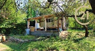 Prodej, Pozemky - zahrady, 420m² - Brno-Řečkovice a Mokrá Hora