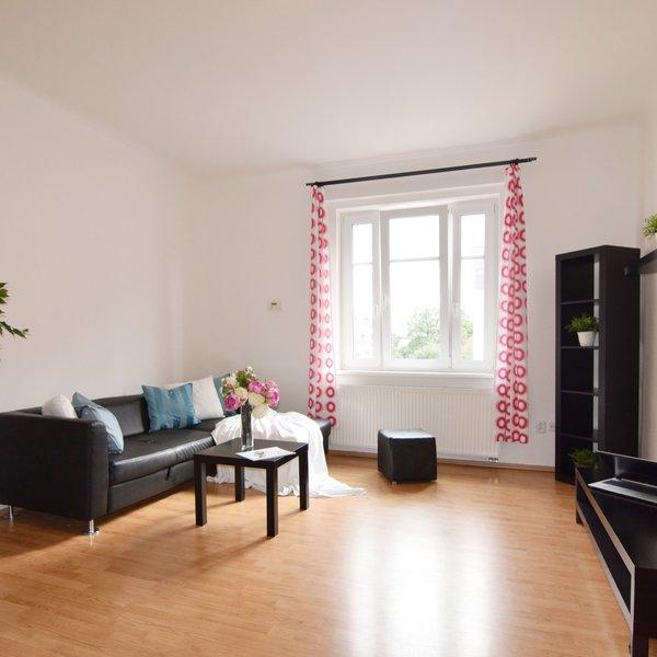 Prodej, Bytu 2+kk, 45 m² Praha 6 Veleslavín
