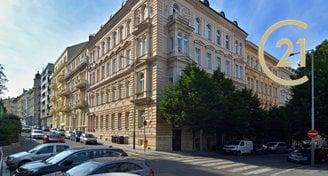 Pronájem, Byty 2+kk, 71m² - Praha - Vinohrady