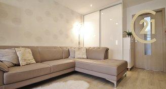 Prodej bytu 3+KK ve vyhledávané lokalitě Brno - Komín