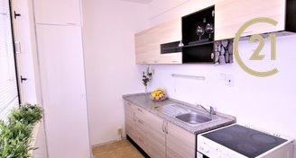 Prodej bytu 2+1 s lodžií, 52 m², Průběžná, Mladá – Milovice