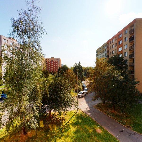 nabízí, prodej, byty 3+1 V Zálomu 2899/6, Ostrava - Zábřeh