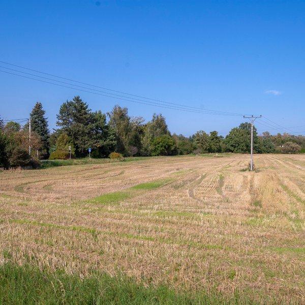 Prodej stavebního pozemku, Kopřivnice - Drnholec nad Lubinou.