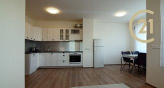 Pronájem bytu 2+kk, 56 m² - Praha 9 - metro Kolbenova
