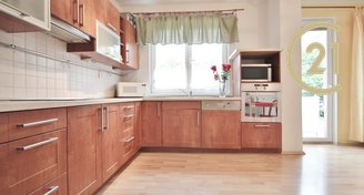 Prodej bytu 2+kk Brno - Lesná, 66 m2