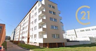 Prodej, Byty 2+1, 49 m²