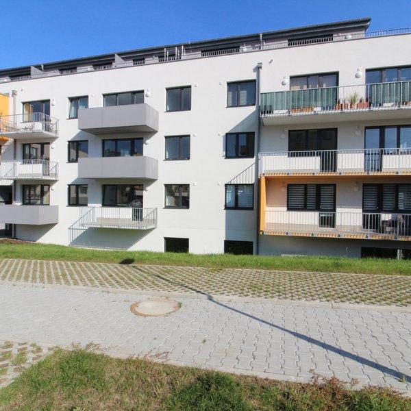 Bez provize RK - Pronájem Bytu 2+kk, 54 m², Horoměřice