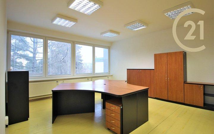 Pronájem komerčního prostoru 185 m²,ul. Stupkova - Olomouc