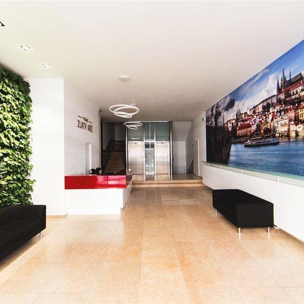 Pronájem, Exkluzivní kanceláře, 250 m² - Praha - Nové Město