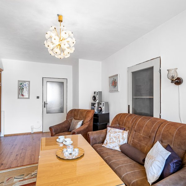 Prodej bytu 3+1 (70 m²)