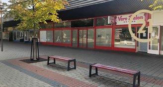 Pronájem, obchodní prostor 360 m², Kladno, Václavské náměstí
