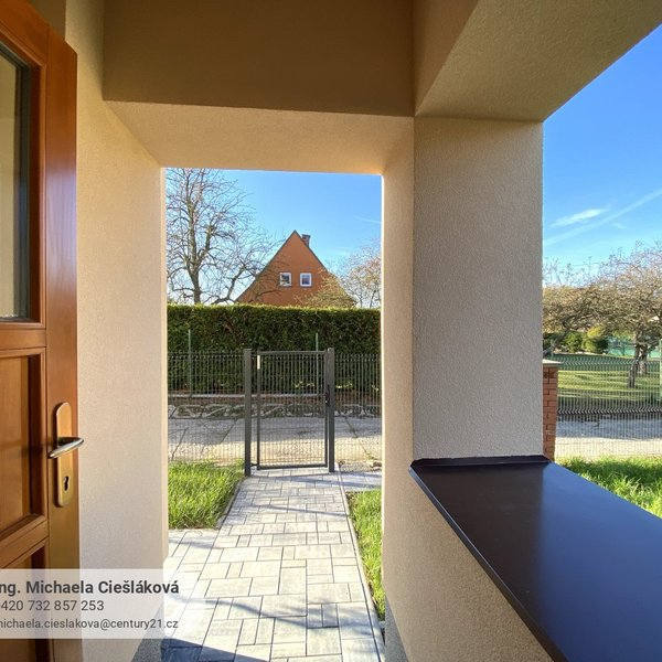 Prodej, rodinný dům, 173 m2, Liberec - Krásná Studánka