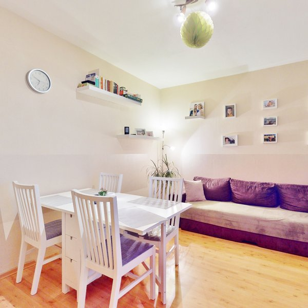 Prodám byt 3+1 v Orlové