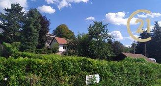 Pronájem domu 3+1, se zahradou, Všestary u Prahy