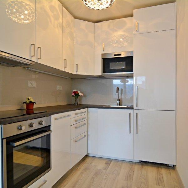 Prodej bytu 2+kk,45m2, Praha - Stodůlky