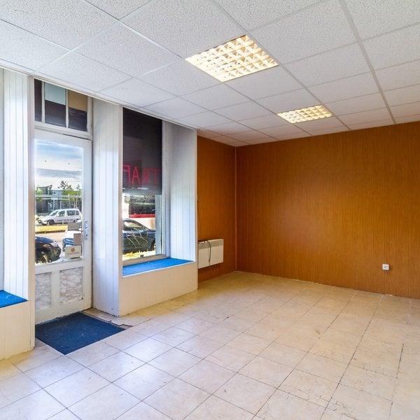 Pronájem, Obchodní prostory, 28 m², ul. Čs. armády, Kladno