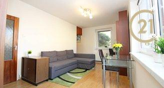 Prodej bytu 1+kk, 31m² - Praha 4 - Hodkovičky