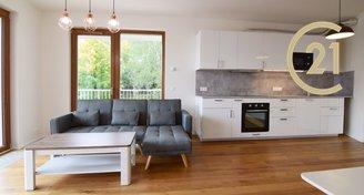 Pronájem bytu 3+kk, 79 m² - Praha 5 - Košíře-Cibulka