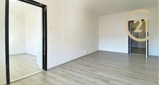 Pronájem bytu 3+1, 62m² - Olomouc - Povel