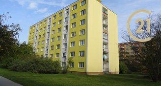 Prodej bytu 1+1, 39m², Kladno - Kročehlavy