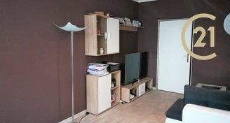 Podnájem bytu 2+1, 61m² - Přerov I-Město