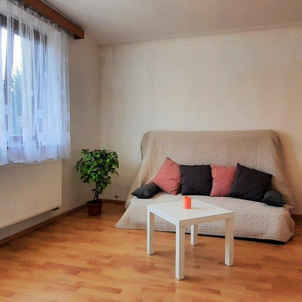 Podnájem rodinného domu, 112m² - Křenovice