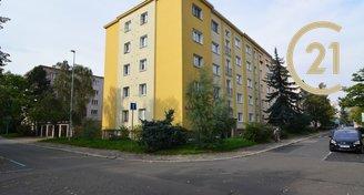 Pronájem bytu 3+1,68m2, Praha 4 - Krč