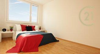 Prodej zrekonstruovaného bytu 3+1, 67m²,  Hodonín, ul. Slunečná