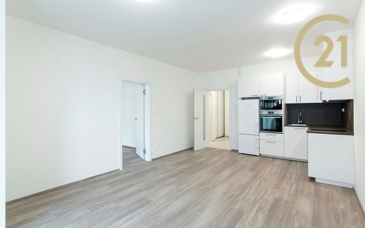 Pronájem bytu 2+kk, 55m² - Praha - Dolní Měcholupy