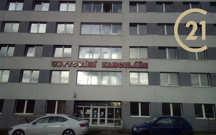 Pronájem, 5 Kanceláří, od 15 do 25 m² - Praha - Zbraslav