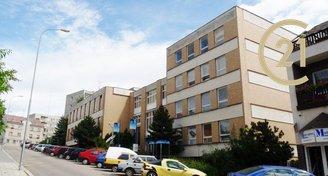 Pronájem, Kanceláře, 232 m² - Havlíčkův Brod
