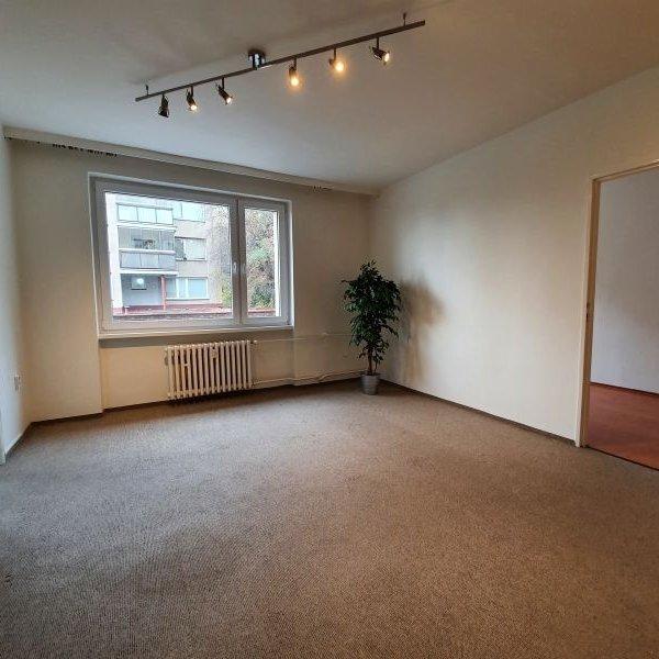 Pronájem bytu 3+1, 63 m², Praha 4 - Krč